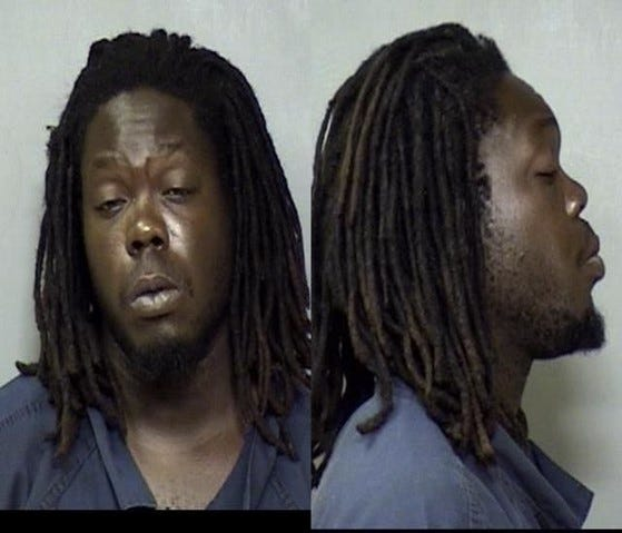 Arthur Thomas is wanted by police on a domestic violence and assault warrant.