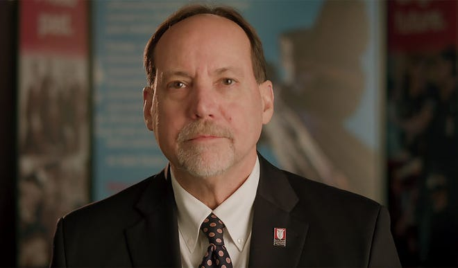Mitch Whaley is dean of Ball State University's College of Health.