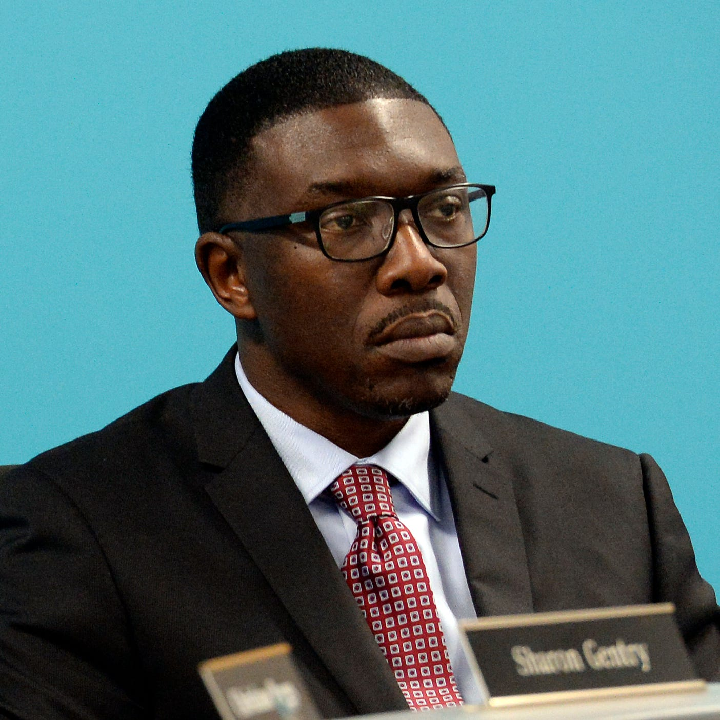 Review of Nashville schools chief Shawn Joseph shows poor overall marks, continued board divide