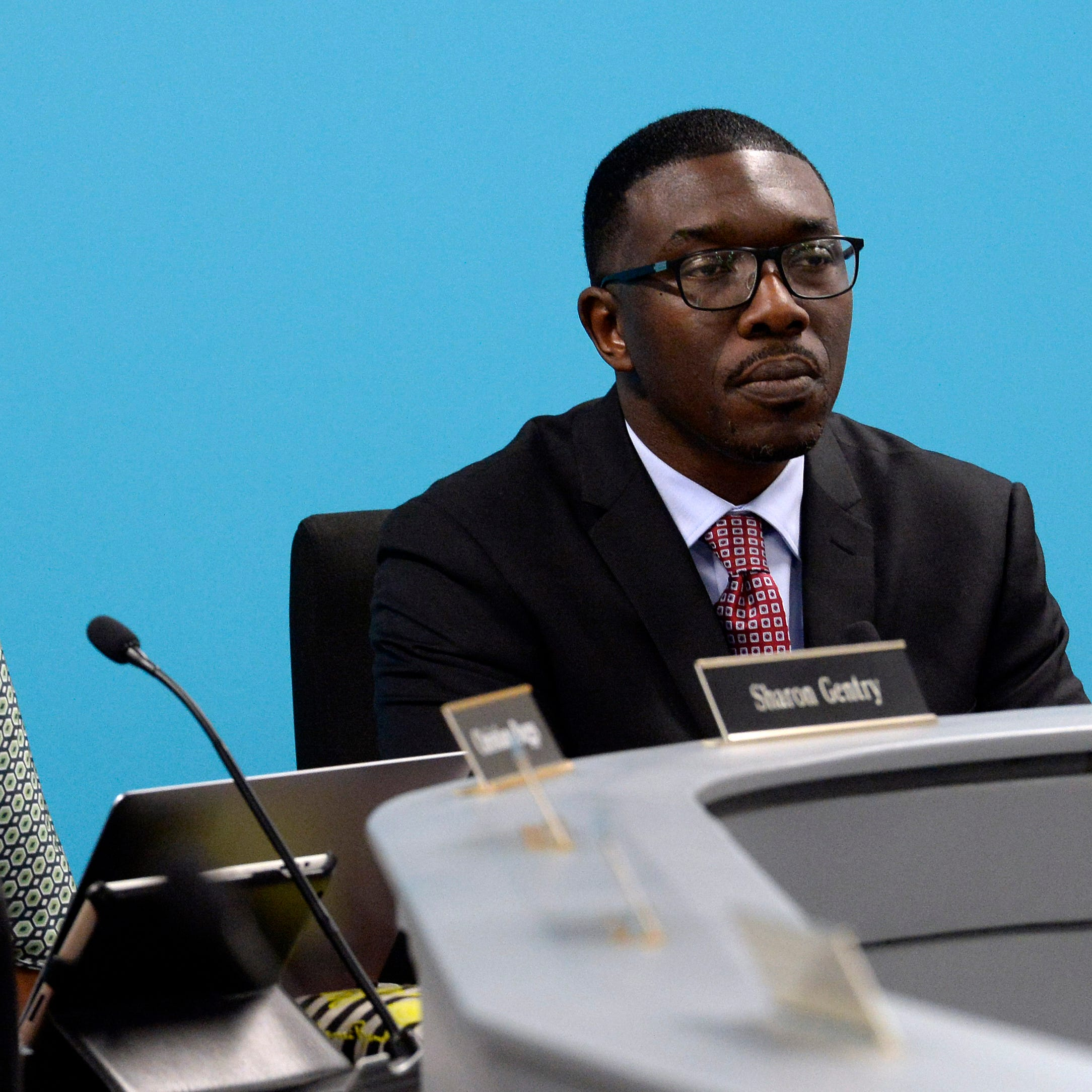 Nashville school board's battle with Shawn Joseph has deeper meaning, and it's disturbing | Opinion