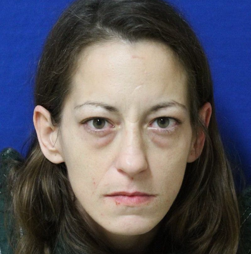 Dickson woman driving infants under influence wrecks, runs from trooper, say officials