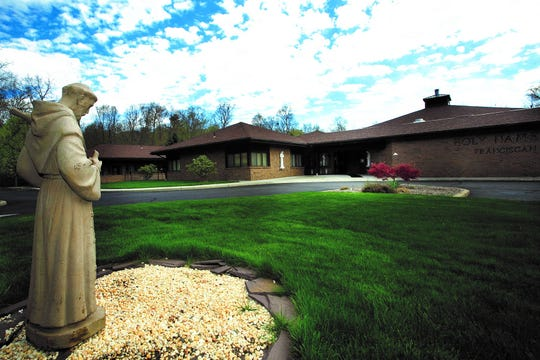 The Holy Name Friary, a nursing home for Franciscan friars in Ringwood, N.J., is set to close in 2019 due to the increasing costs of skilled nursing home services.