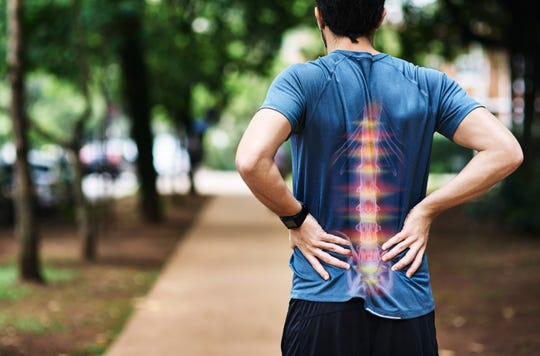 The spine is essential to human function. Safeguard it with these helpful tips.