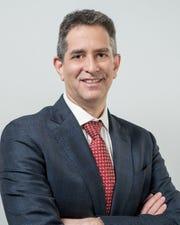 Dr. Marc Arginteanu, chief of neurosurgery at Englewood Health.