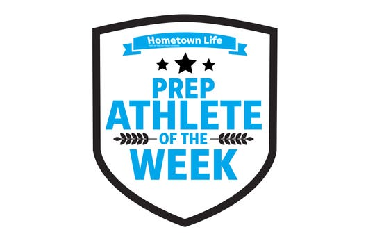 Vote for Hometown Life Athlete of the Week