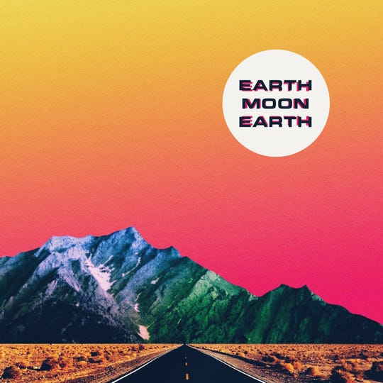 """Earth Moon Earth"" by Earth Moon Earth"