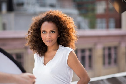 Trans activist, writer and producer Janet Mock will speak in Palm Springs Jan. 19 at the Palm Springs Cultural Center.