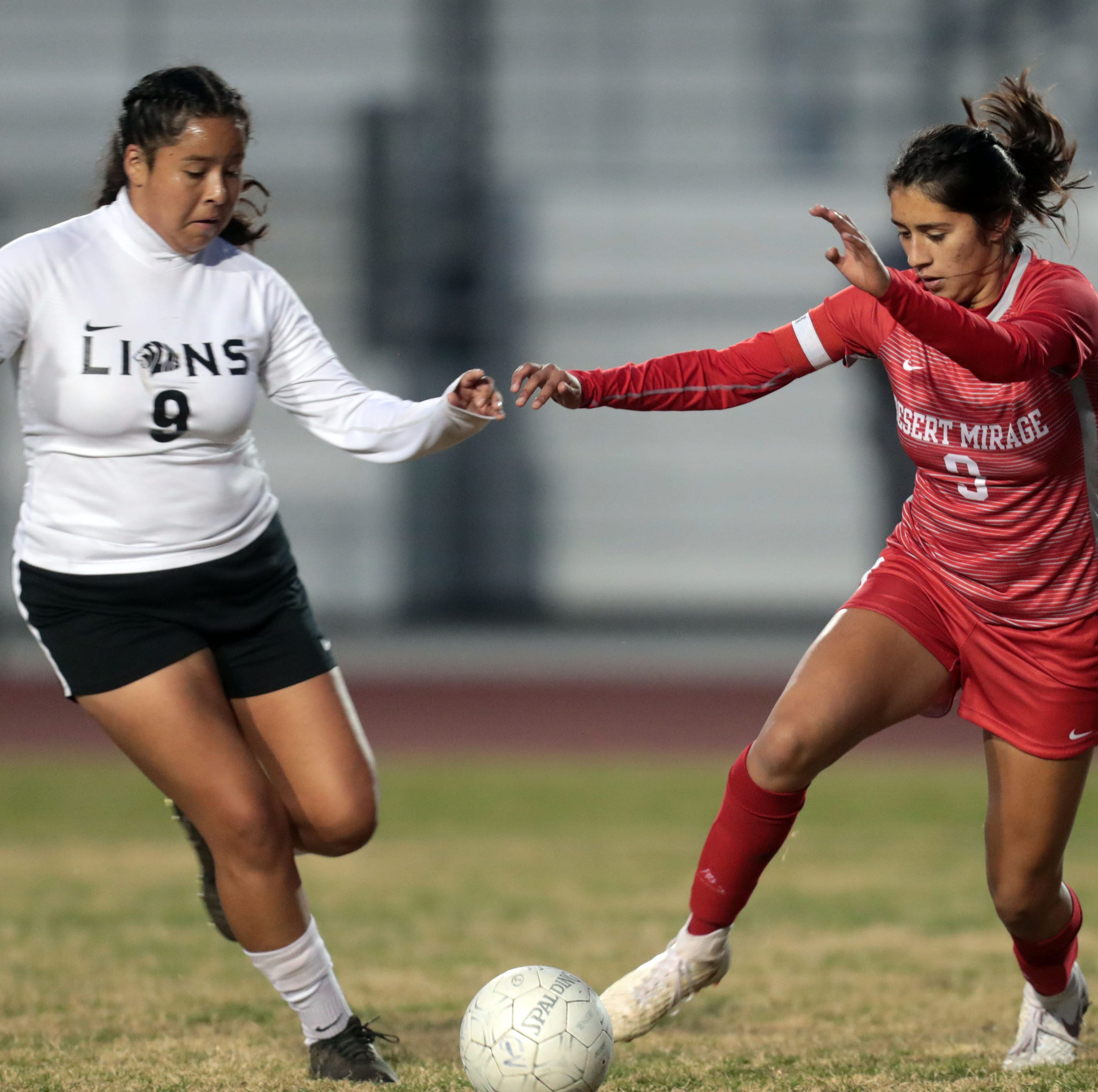 Desert Mirage is lone soccer team from Coachella Valley to advance to CIF title game