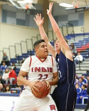 Daniel Cid and the Indio varsity basketball team won Tuesday's home conference game against Desert Hot Springs (CA) by a score of 64-59.