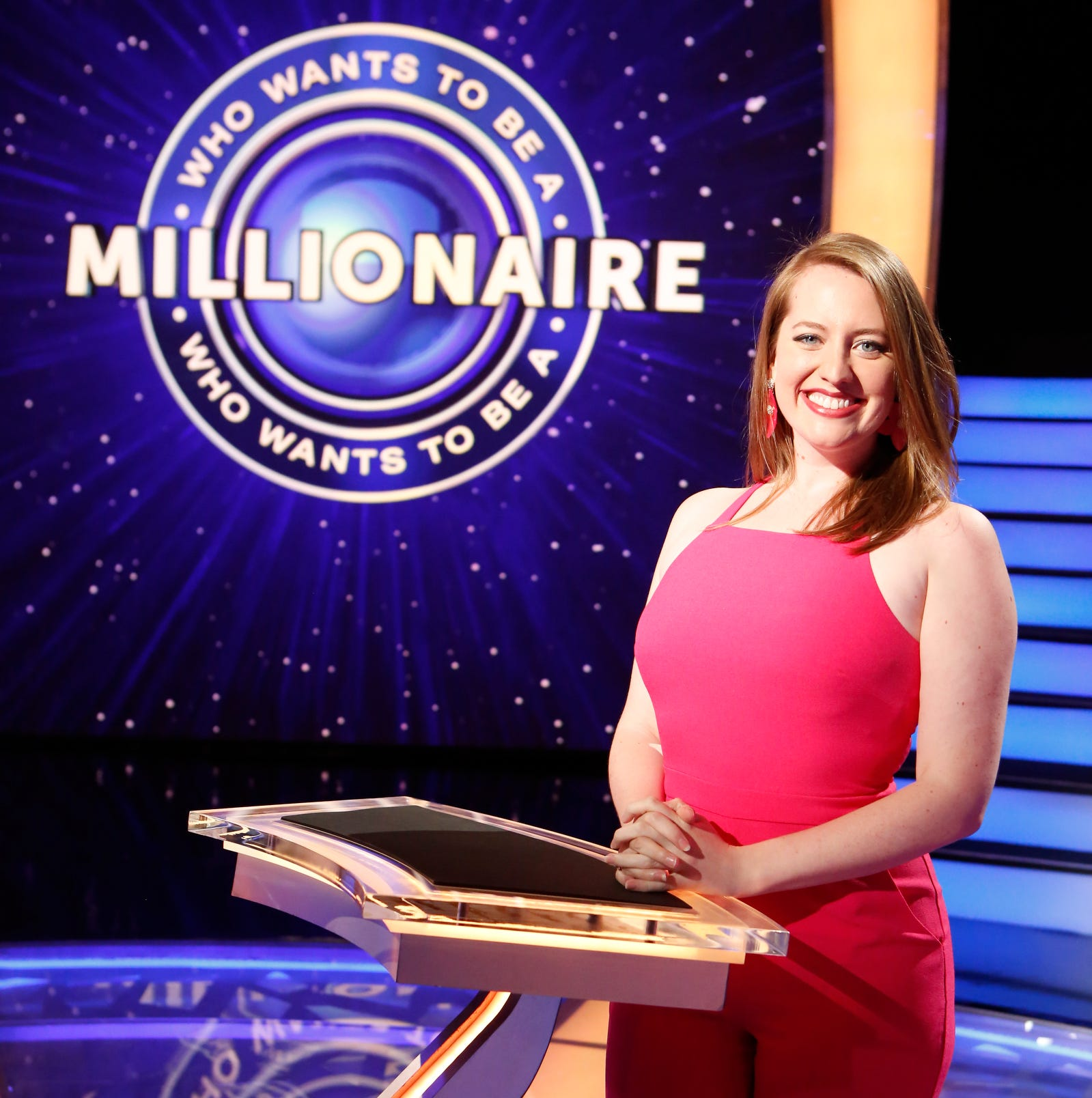 Pensacola business owner is latest contestant on 'Who Wants to Be a Millionaire?'