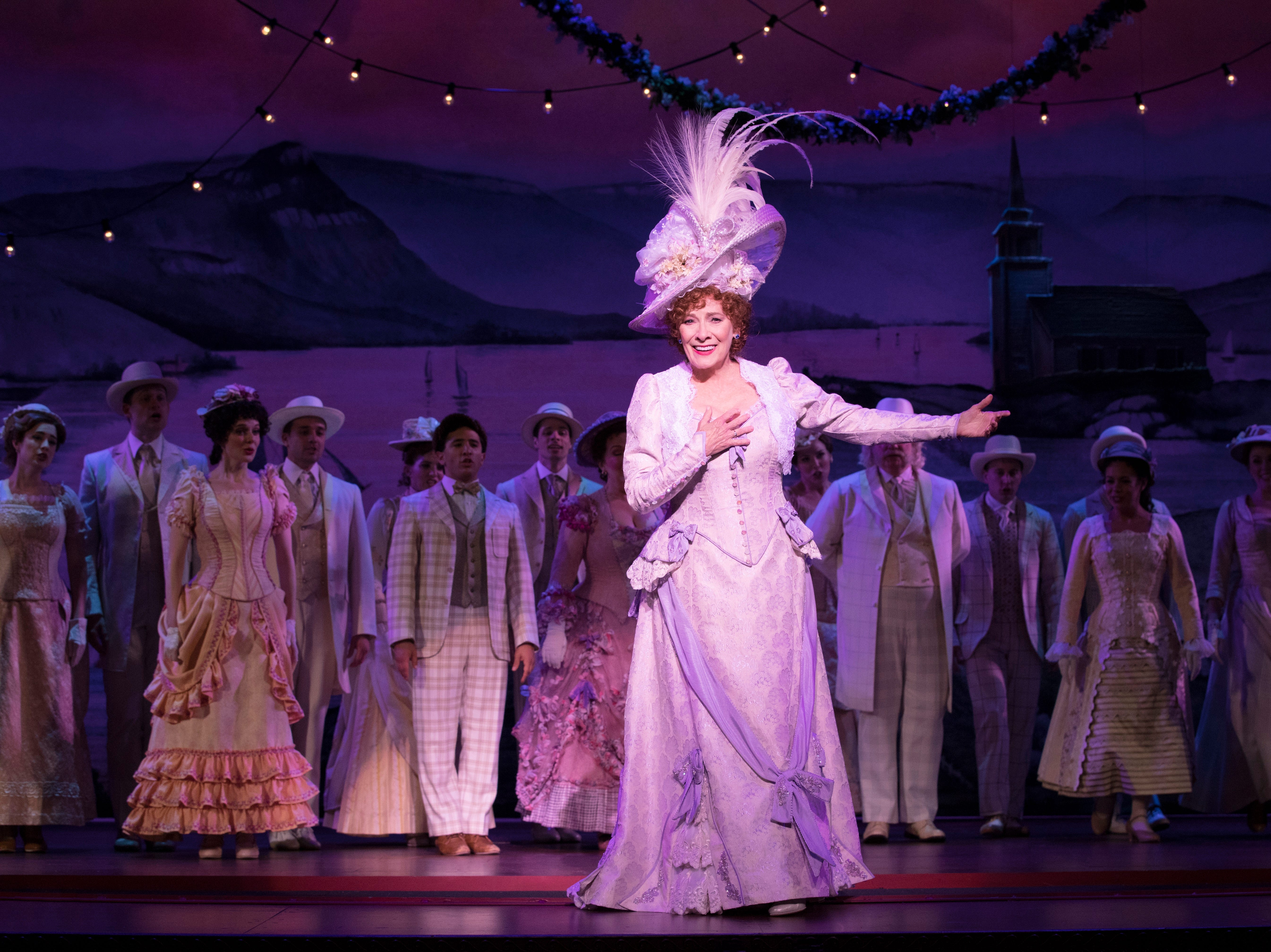 'Hello, Dolly!' review: Time to say goodbye to this old warhorse (no, not Betty Buckley)