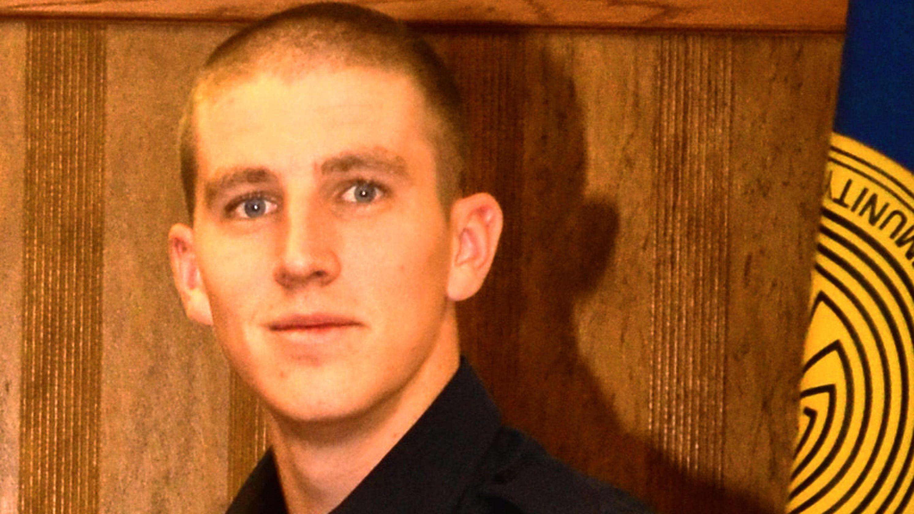 Distracted driver kills Salt River tribal police Officer