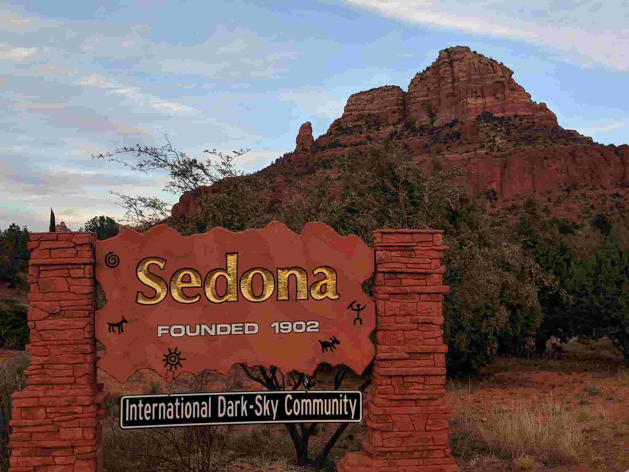1d590c0c Sedona's housing woes threaten its sense of community. Some blame vacation  rentals