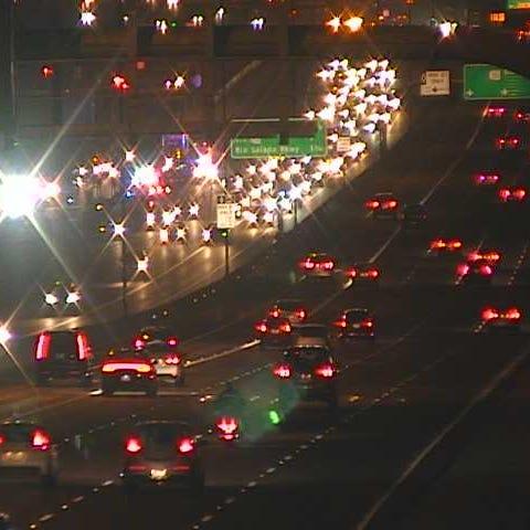 Salt River officer fatally struck during traffic stop on Loop 101 identified