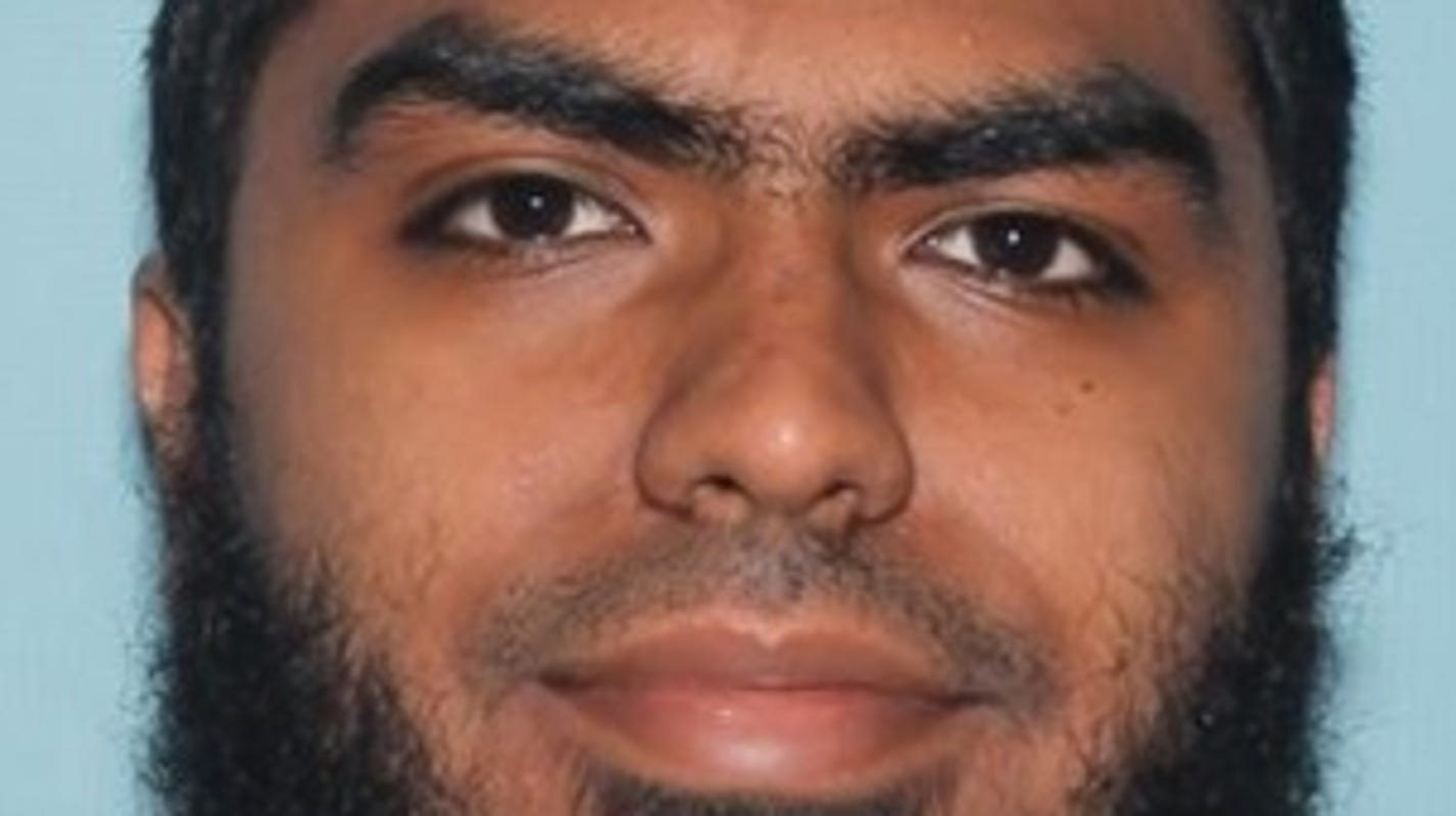 Police: Terrorism suspect swore allegiance to ISIS before attacking MCSO deputy