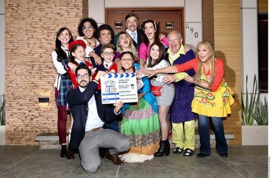 Refrescan A La Familia De Diez 566674