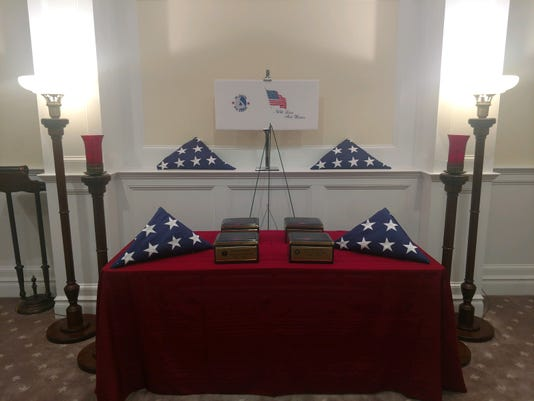 Libby Funeral Home Honors War Veterans