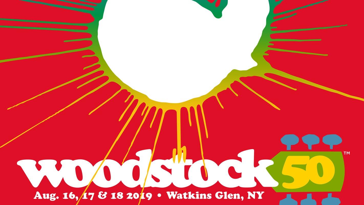 Woodstock 50: Dentsu had no right to cancel, Amplifi Live