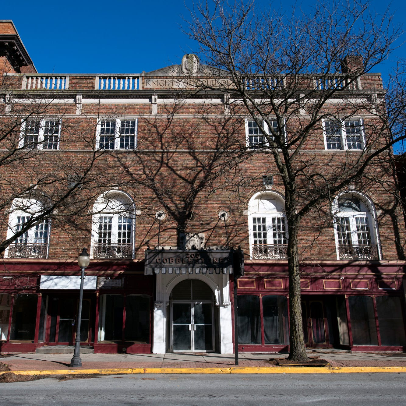 What's next for Cobblestone's, once the hot spot in downtown York and now a big fixer-upper