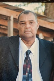 """Monroe McTaw, 67. He was a bodyguard, chef and youth coach after his playing days with the Rochester Zeniths. Friends and family knew the 6-7 McTaw as """"a gentle giant.''"""