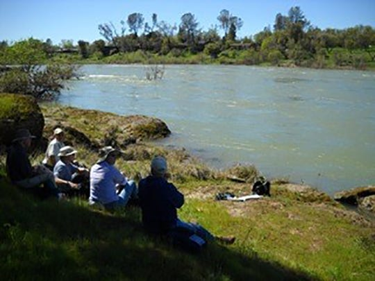 Families with older children and teens can join the 5-mile moderate hike on Jan. 19 through the BLM's Sacramento River Bend territory north of Red Bluff. The route goes along the east side of the Sacramento River to Massacre Flat and back. Participation is free, but reservations are required in advance. Call 474-4300.