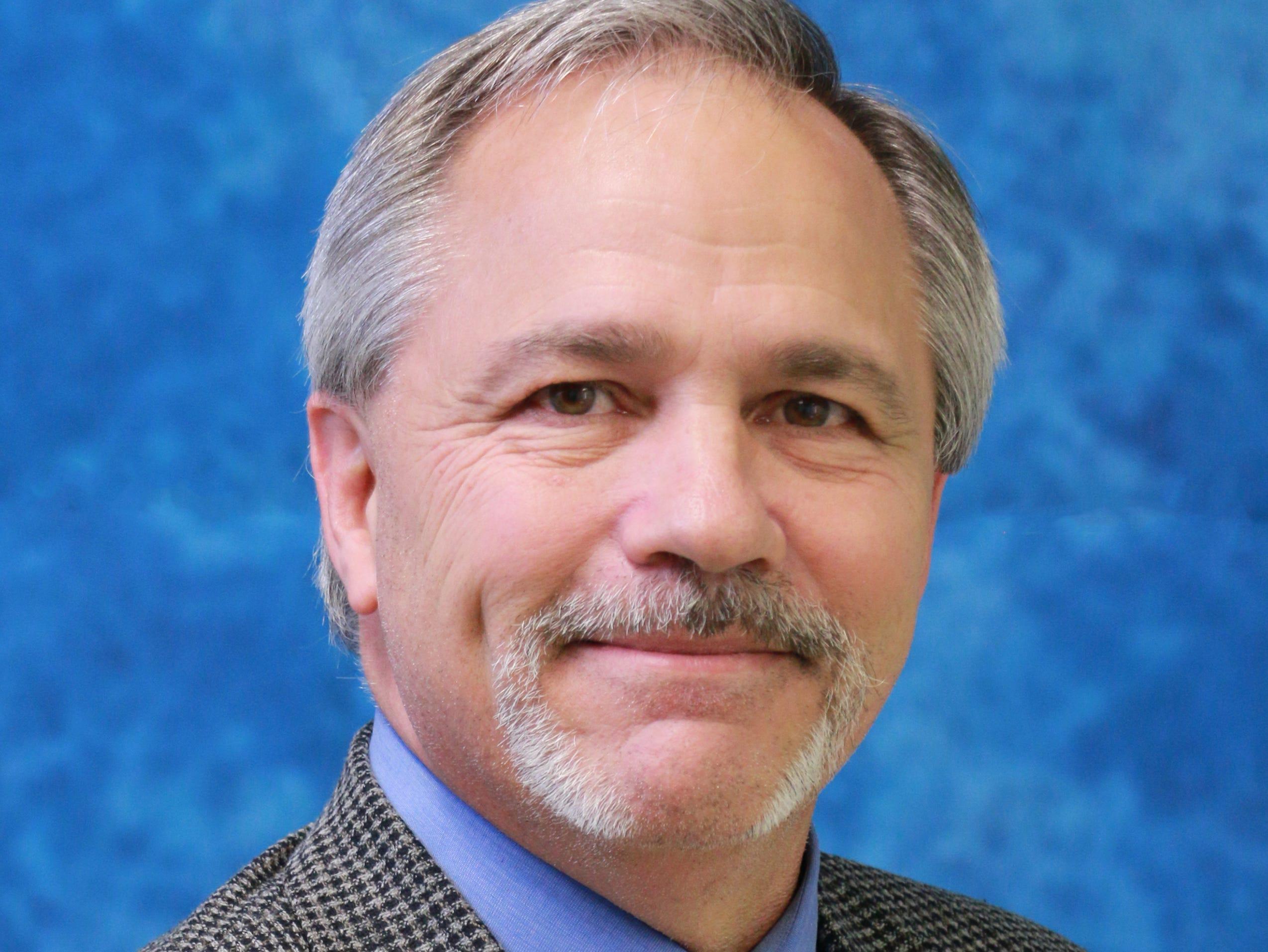Barry Rachal