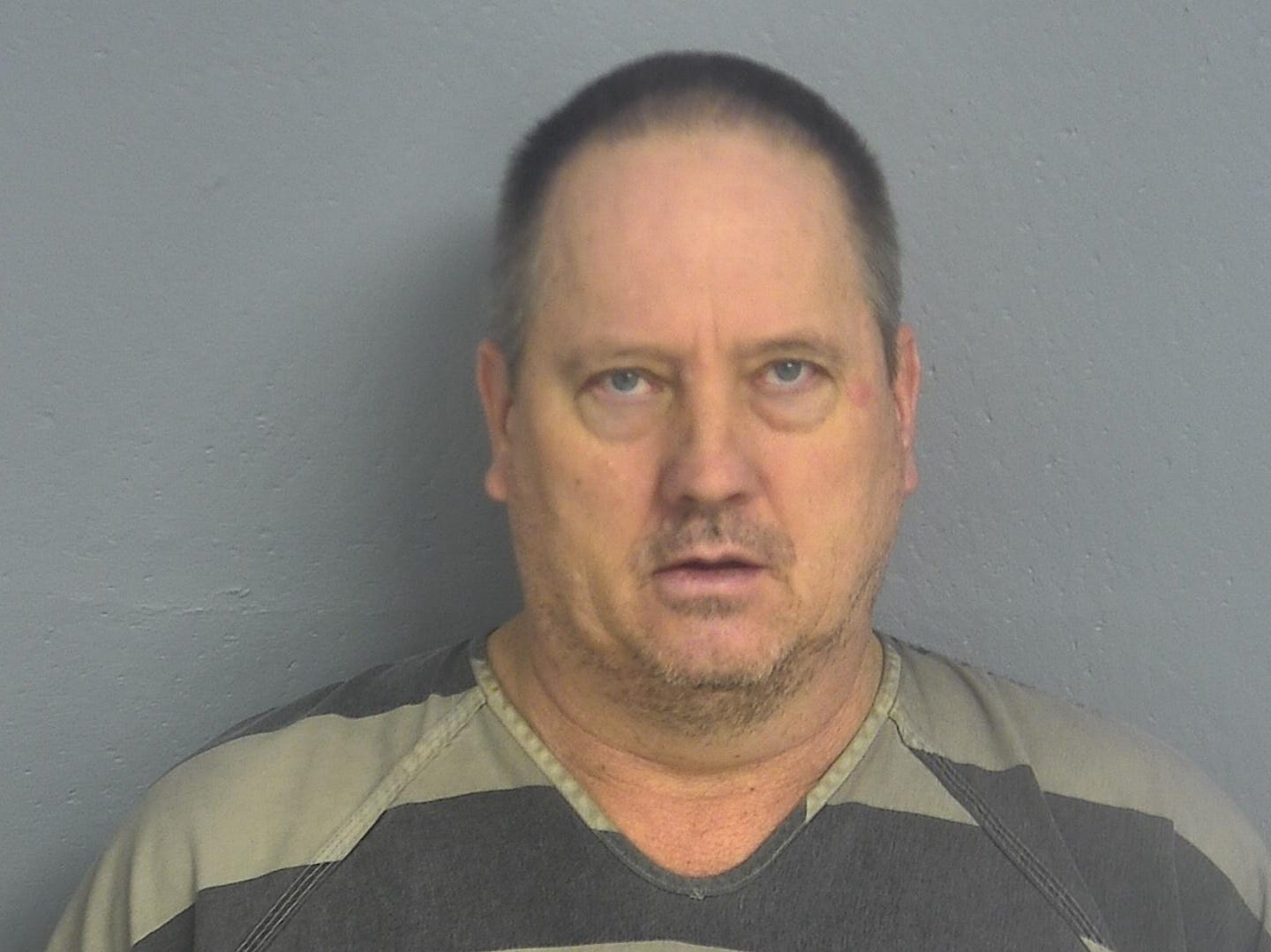 Donald Weber has been in jail for two  years, six months and 20 days. He is facing six felonies after police say he tried to abduct his former boss at a Springfield golf course. He has most recently been scheduled for mental evaluation.