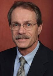 Ross Ellington, associate vice president for research at Florida State University, will be retiring during the summer of 2019.