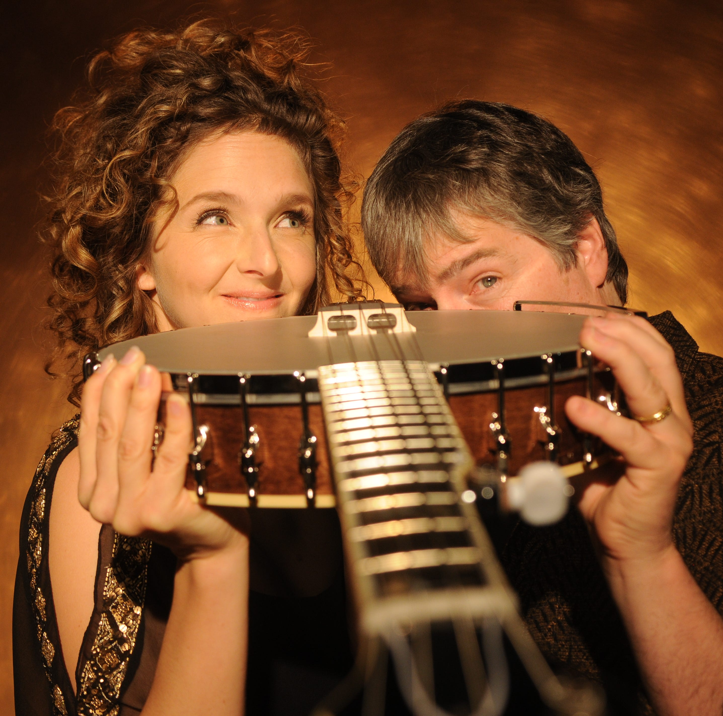 Béla Fleck and Abigail Washburn bring out the banjos for Opening Nights | Music Roundup