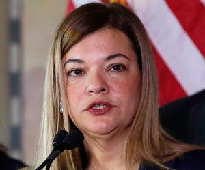 Barbara Lagoa