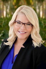 Stacey Watson-Mesley is the new chief executive officer of Big Brothers Big Sisters of St. Lucie, Indian River and Okeechobee Counties.