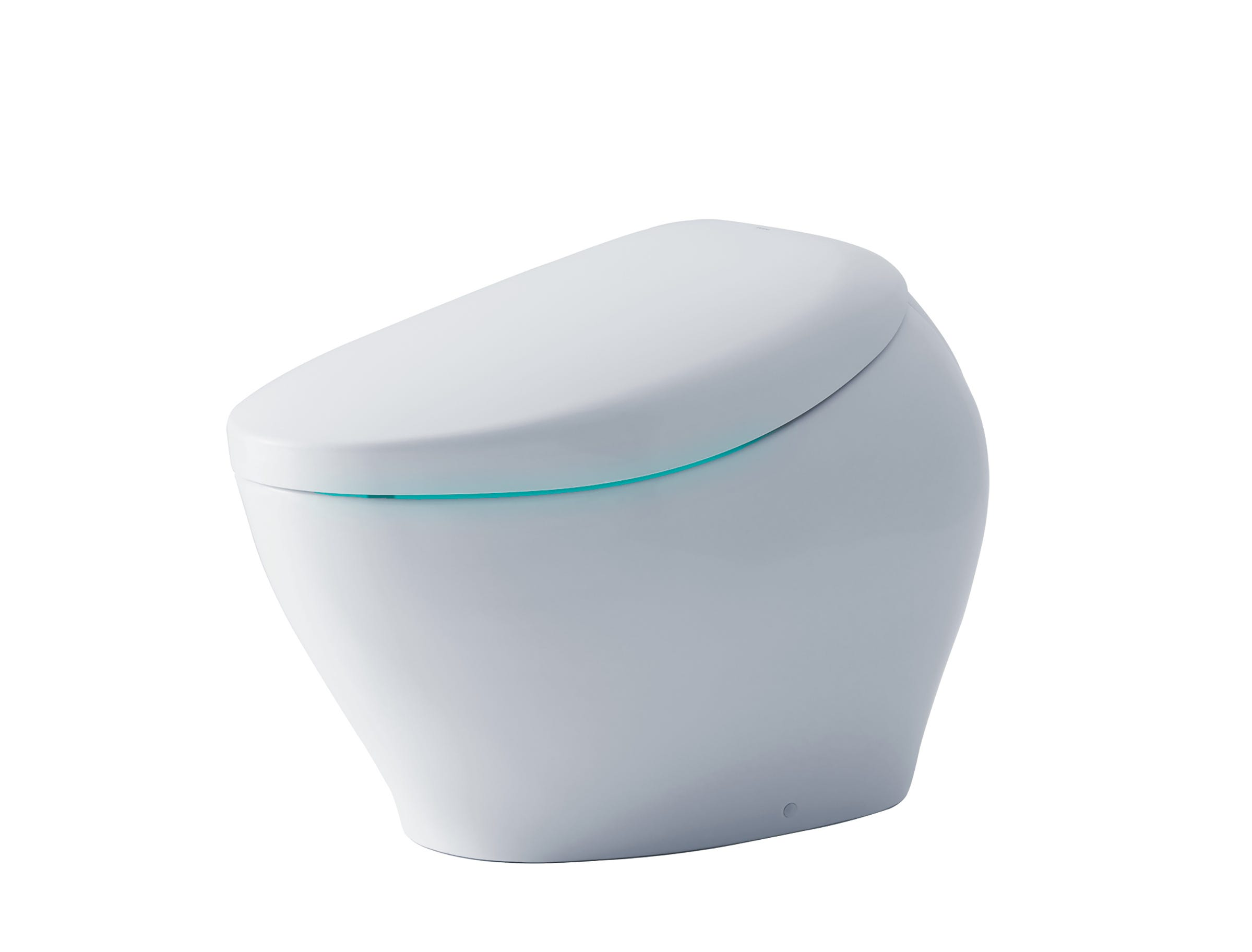 A CES 2019 Innovation Awards Honoree, TOTO's Neorest NX2 is its intelligent toilet with its most advanced cleansing technology.