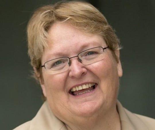 Cynthia Sherman