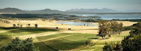 Tasmania, Australia is one of Valhalla-based Wine Enthusiast's top 10 wine destinations for 2019.