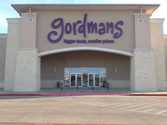 Gordmans File Photo