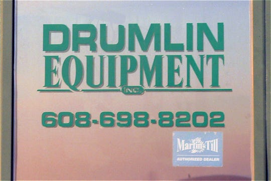 Drumlin Equipment is a niche company.