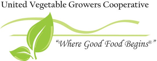 The United Vegetable Growers Cooperative, a nonprofit focuses on leafy greens and row crop vegetable production in the Western states, both conventional and organic.