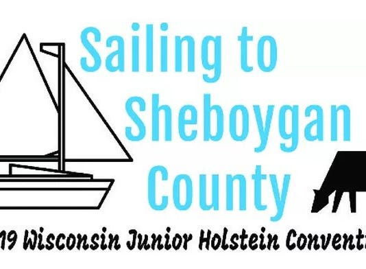 the 2019 Wisconsin Junior Holstein Convention, hosted by Sheboygan County, at the Blue Harbor Resort, Sheboygan, Jan. 4-6