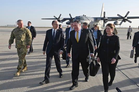 Ap Us Iraq I Irq