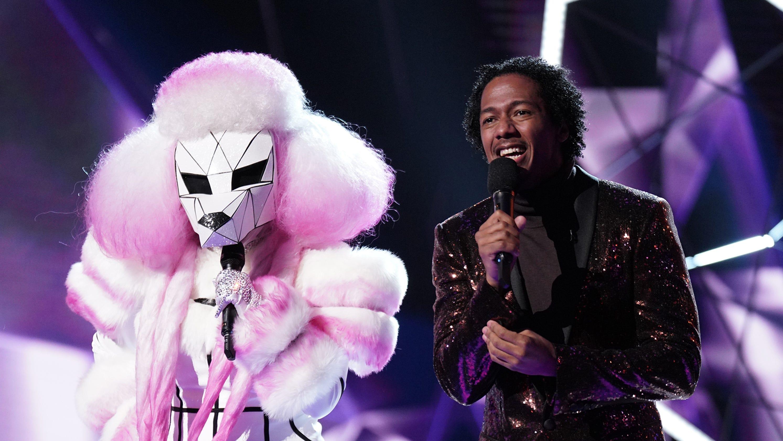 masked singer - photo #32