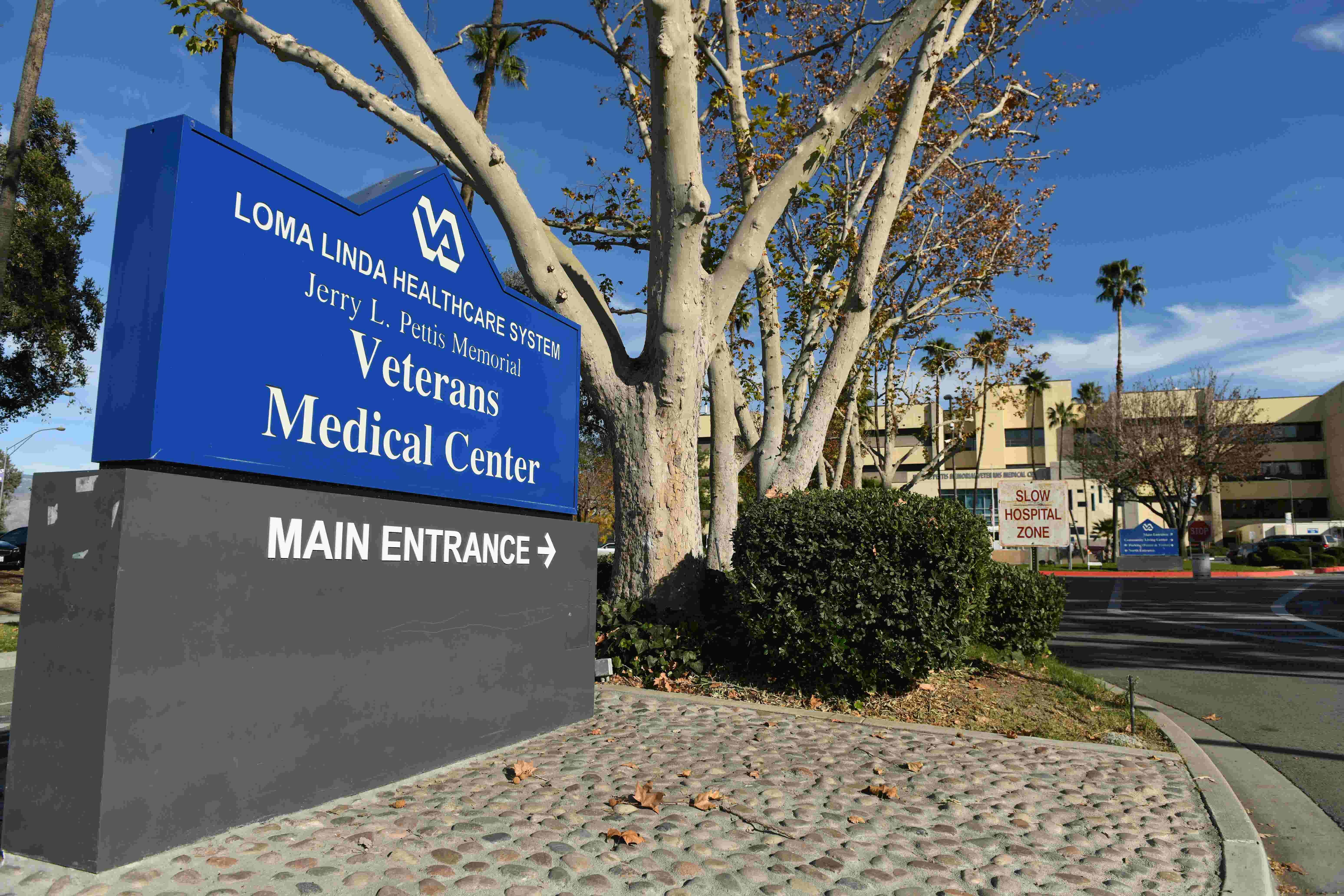 Veterans are enduring longer emergency room wait times