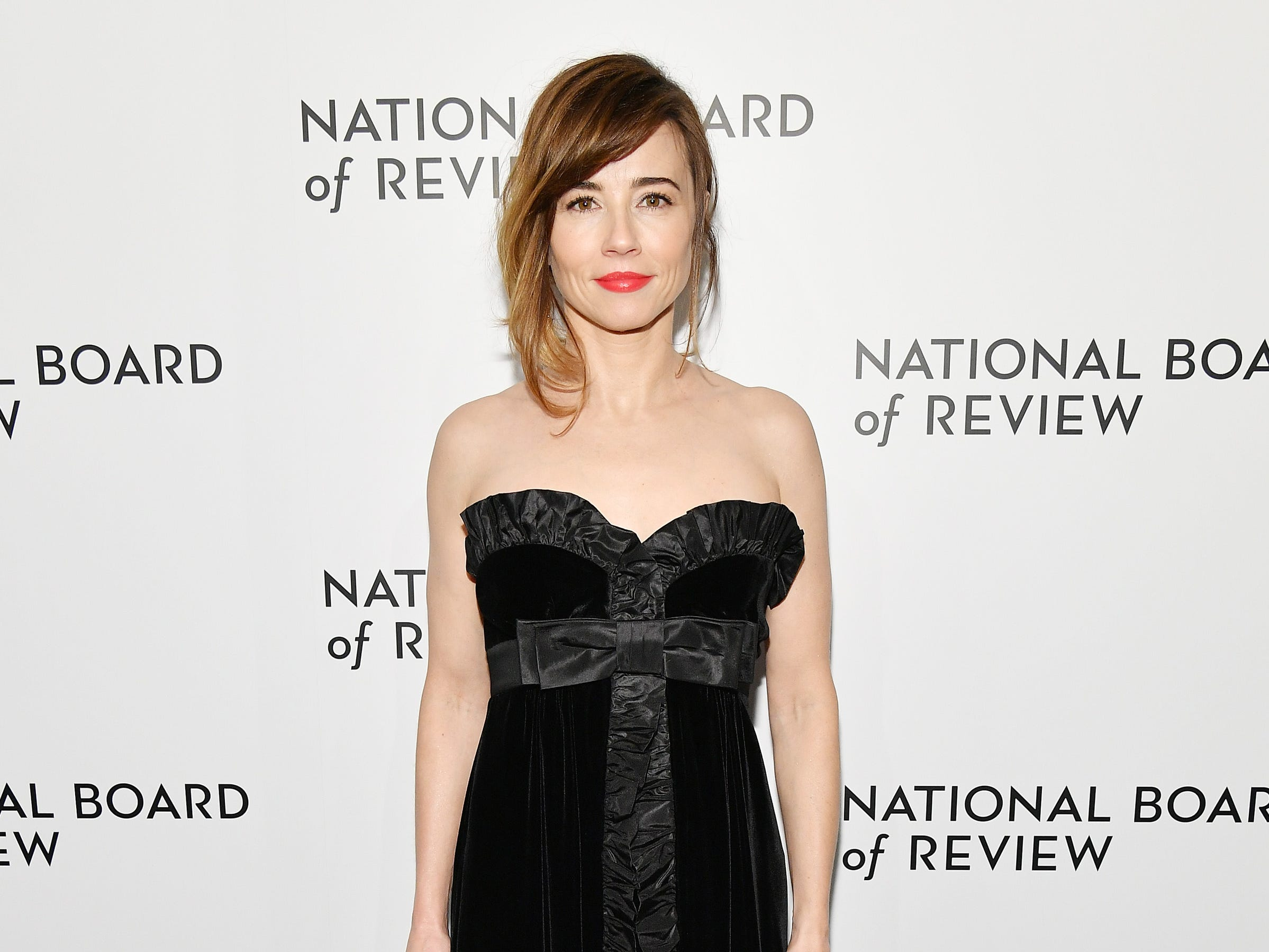 NEW YORK, NY - JANUARY 08:  Linda Cardellini attends The National Board of Review Annual Awards Gala at Cipriani 42nd Street on January 8, 2019 in New York City.  (Photo by Dia Dipasupil/Getty Images for National Board of Review) ORG XMIT: 775259363 ORIG FILE ID: 1079452696