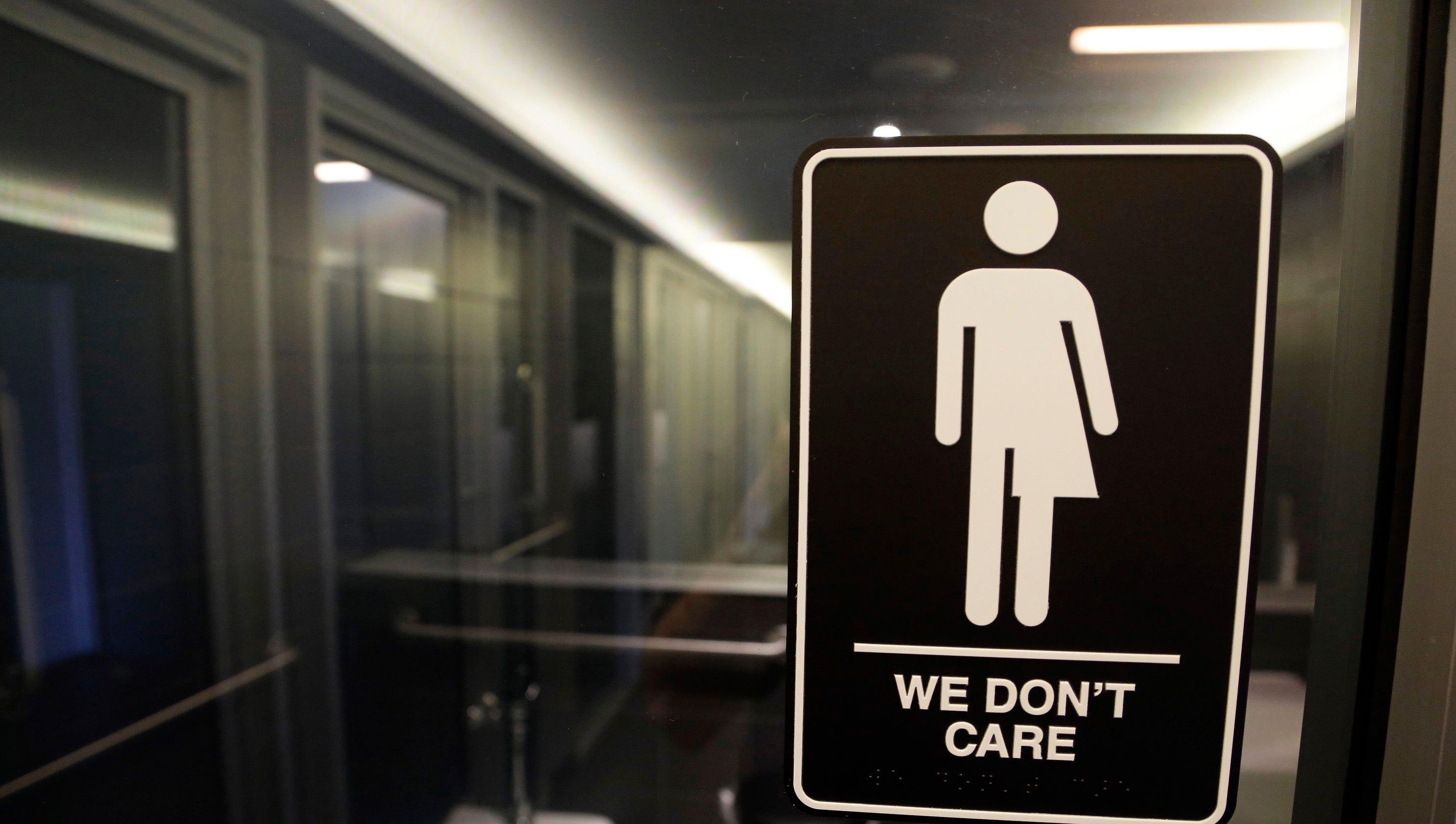 Transgender bathroom news-9247