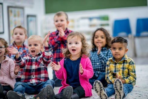 Temperaments can change, especially when children are very young and still having their first experiences and interactions with people and situations. But by the time they reach school age, their temperaments are fairly well-defined.