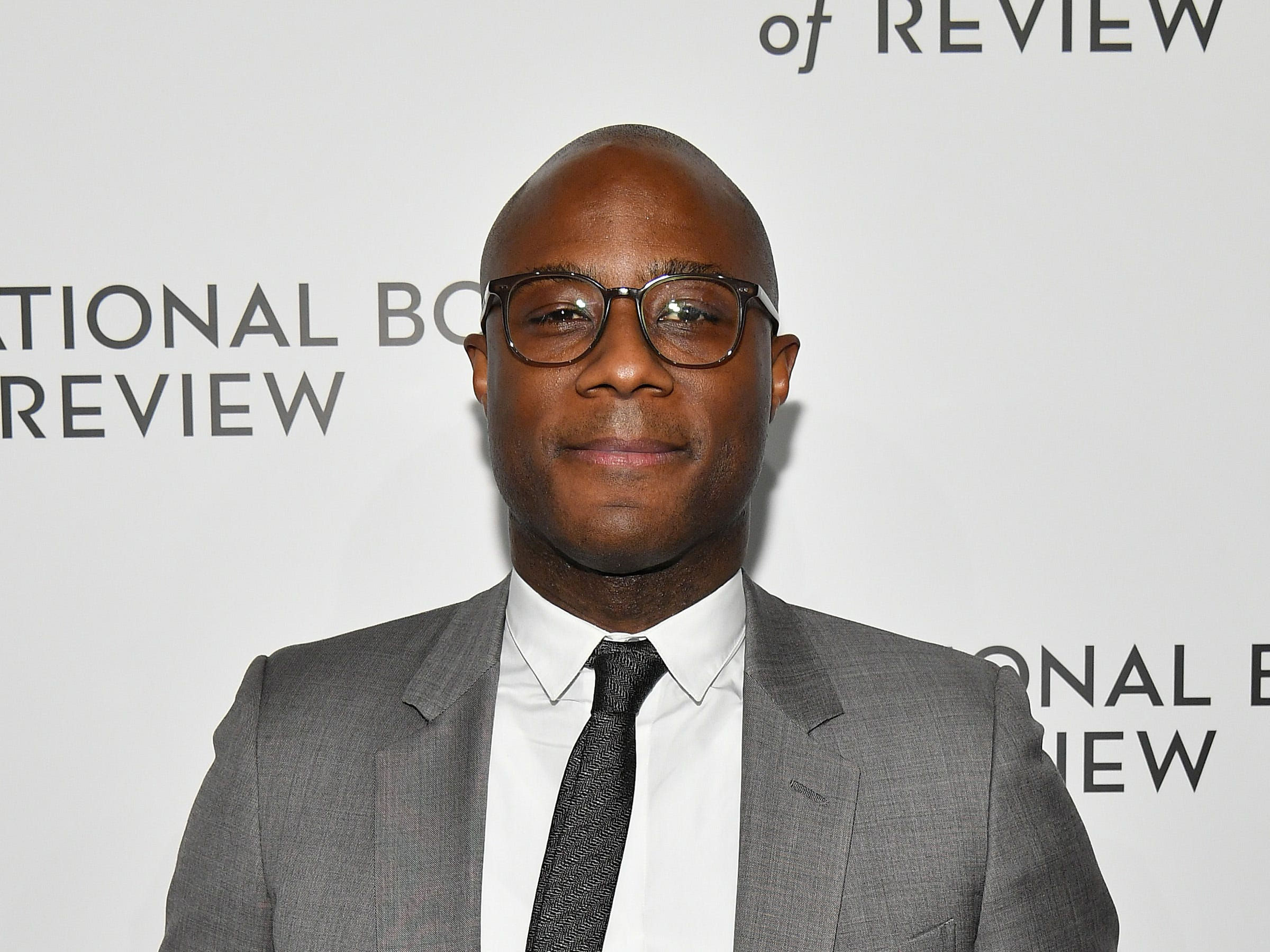 NEW YORK, NY - JANUARY 08:  Barry Jenkins attends The National Board of Review Annual Awards Gala at Cipriani 42nd Street on January 8, 2019 in New York City.  (Photo by Dia Dipasupil/Getty Images for National Board of Review) ORG XMIT: 775259363 ORIG FILE ID: 1079453382