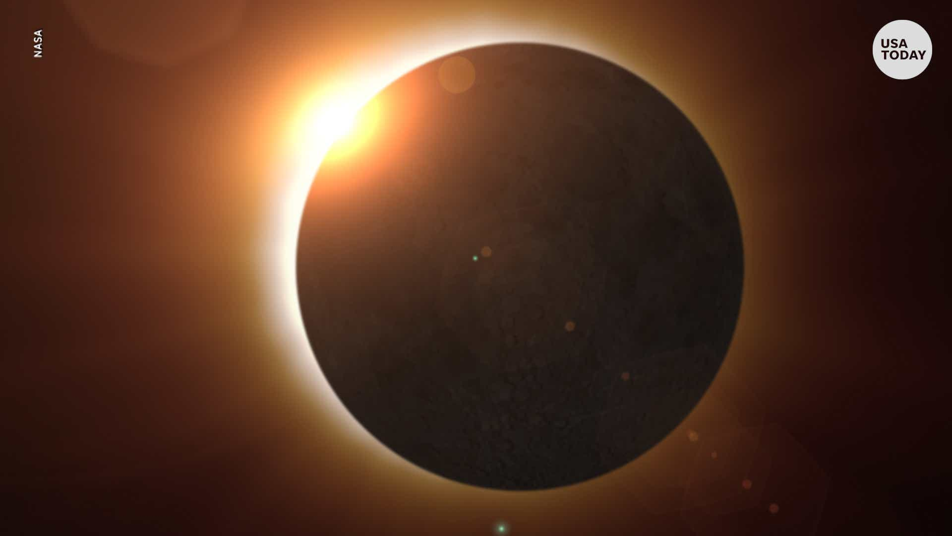 8 facts about eclipses you need to know ahead of the next cosmic event