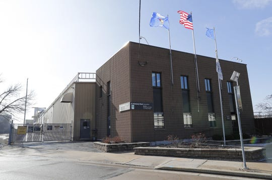 Kimberly-Clark Corp.'s Neenah Nonwovens facility is at 1111 Henry St. in Neenah.