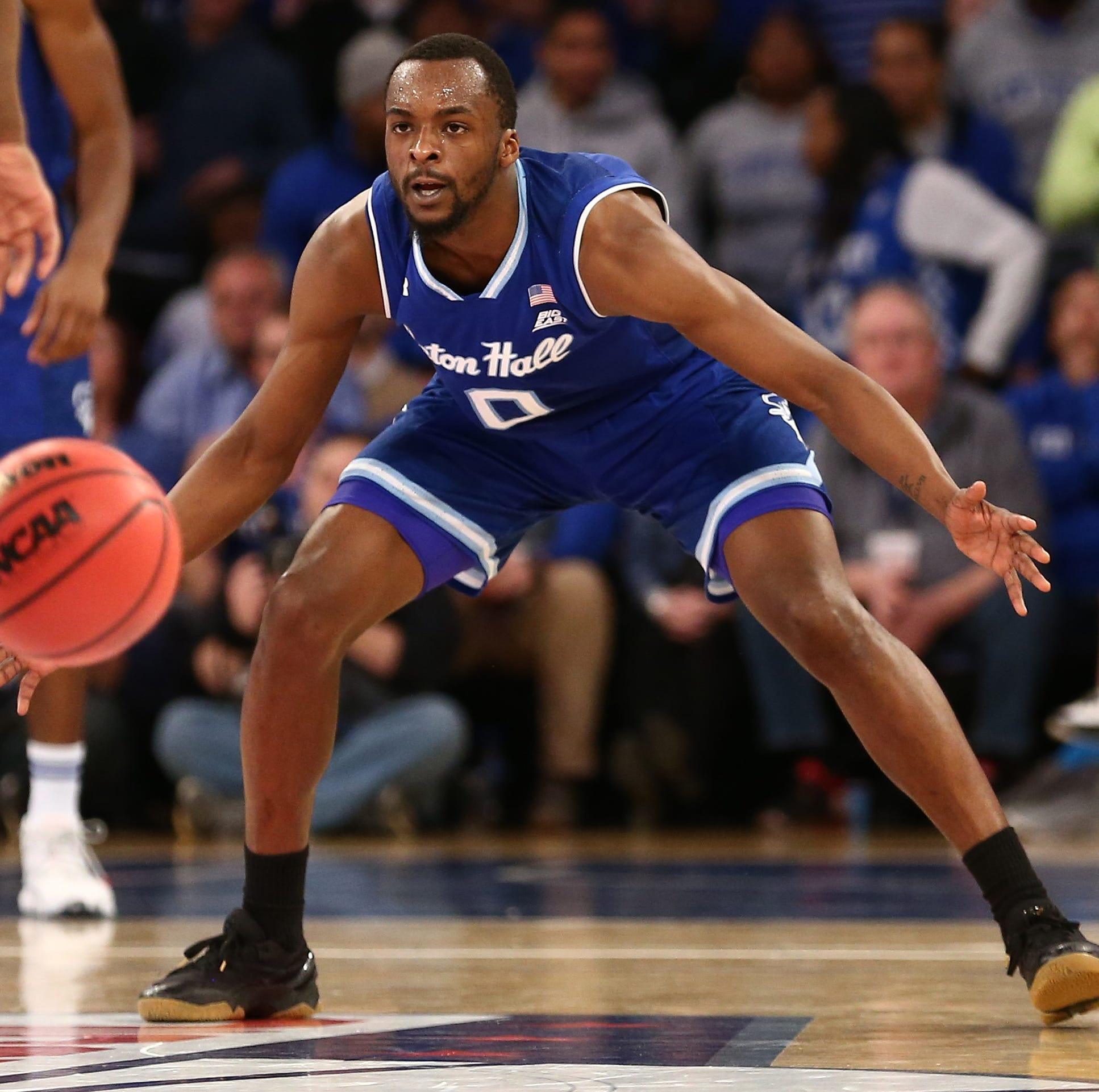Seton Hall basketball: Where did Quincy McKnight come from?