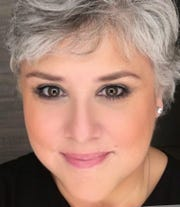 Julie Larrea Borst