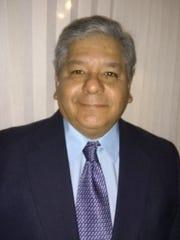 Gose R. Cavazos